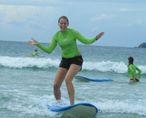 img: Surf Lesson - Half Day