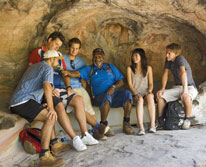 img: Cooktown Explorer & Aboriginal Rock Art Tour