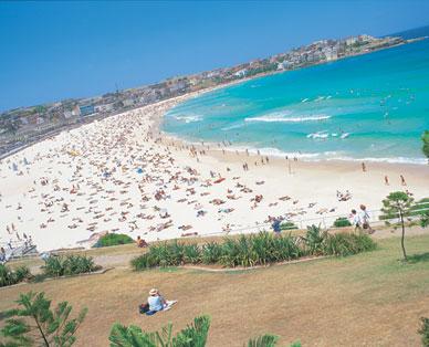 Sydney City Tour including Bondi Beach