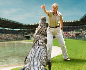 Australia Zoo Package