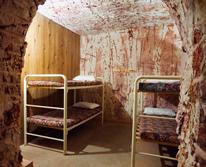 img: 1 Night accommodation - Radekas Underground Hostel