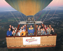 img: Balloon Adventure Express