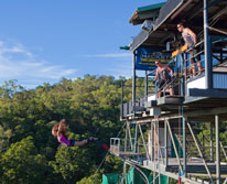 img: Bungy Jump Cairns