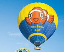 img: 60 Minute Balloon Flight