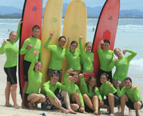 img: Surf n Stay in Byron Bay - 2 Nights