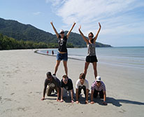 img: Go Wild Cape Tribulation Overnight Tour - Depart Cairns