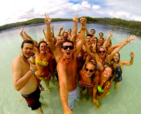img: Fraser Island 4WD Palace Tag-a-long Tour - 3D/4N