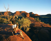 img: West Macdonnell Ranges Day Tour