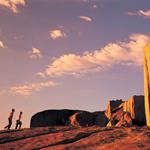Kangaroo Island_Remarkable Rocks