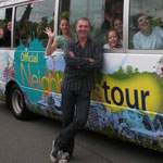 Neighbours Tour - Tour