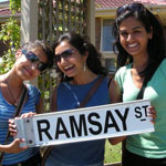 Neighbours Tour - Ramsay St