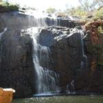 3 Day Great Ocean Road Tour - Mackenzie Falls