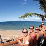 Townsville Magnetic Island - Beachside