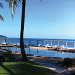 Townsville Magnetic Island - Pool Deck