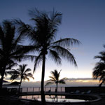 Townsville Magnetic Island - Sunset