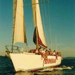 Explore Whitsundays - Sailing