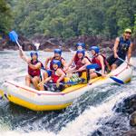 Tully Raft