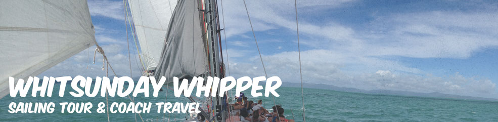 Whitsunday Whipper