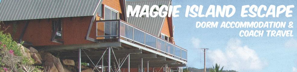 Maggie Island Escape
