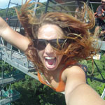 Bungy Jump - Bungy Cam