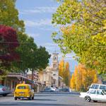 Australian High Country Tour - Beechworth