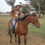 Australian High Country Tour - Horse Riding