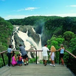 Barron Falls Lookout
