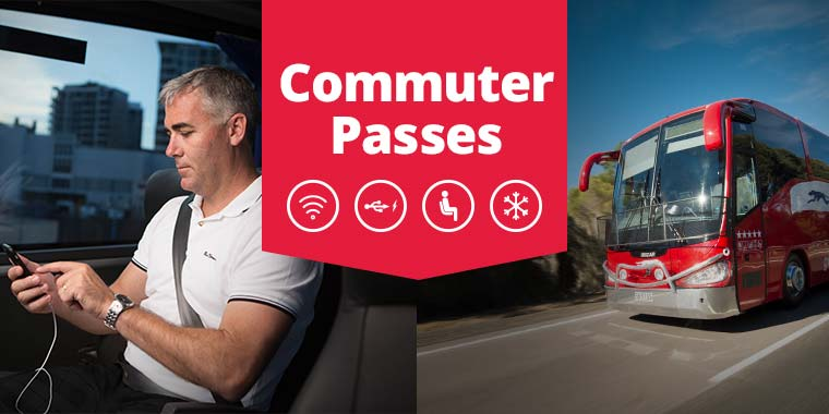July Commuter Pass Deal, Free trips for frequent travellers