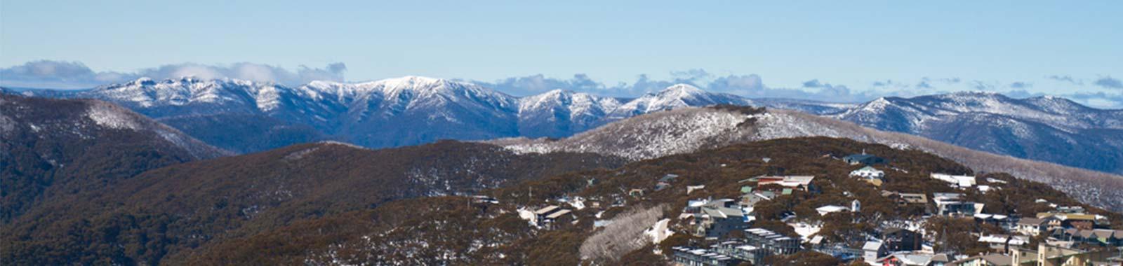 Mt Buller, Australia