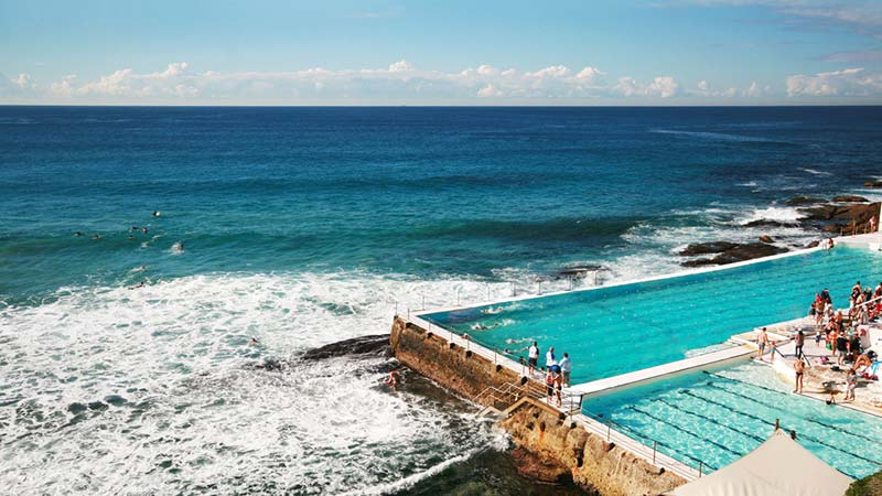 Sydney Salt water Pools