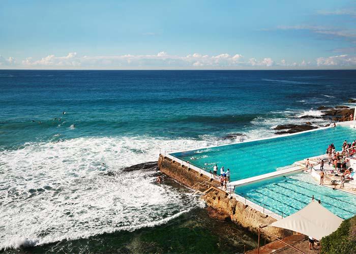Salt water Pools in Sydney