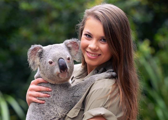 Australia Zoo ex Brisbane