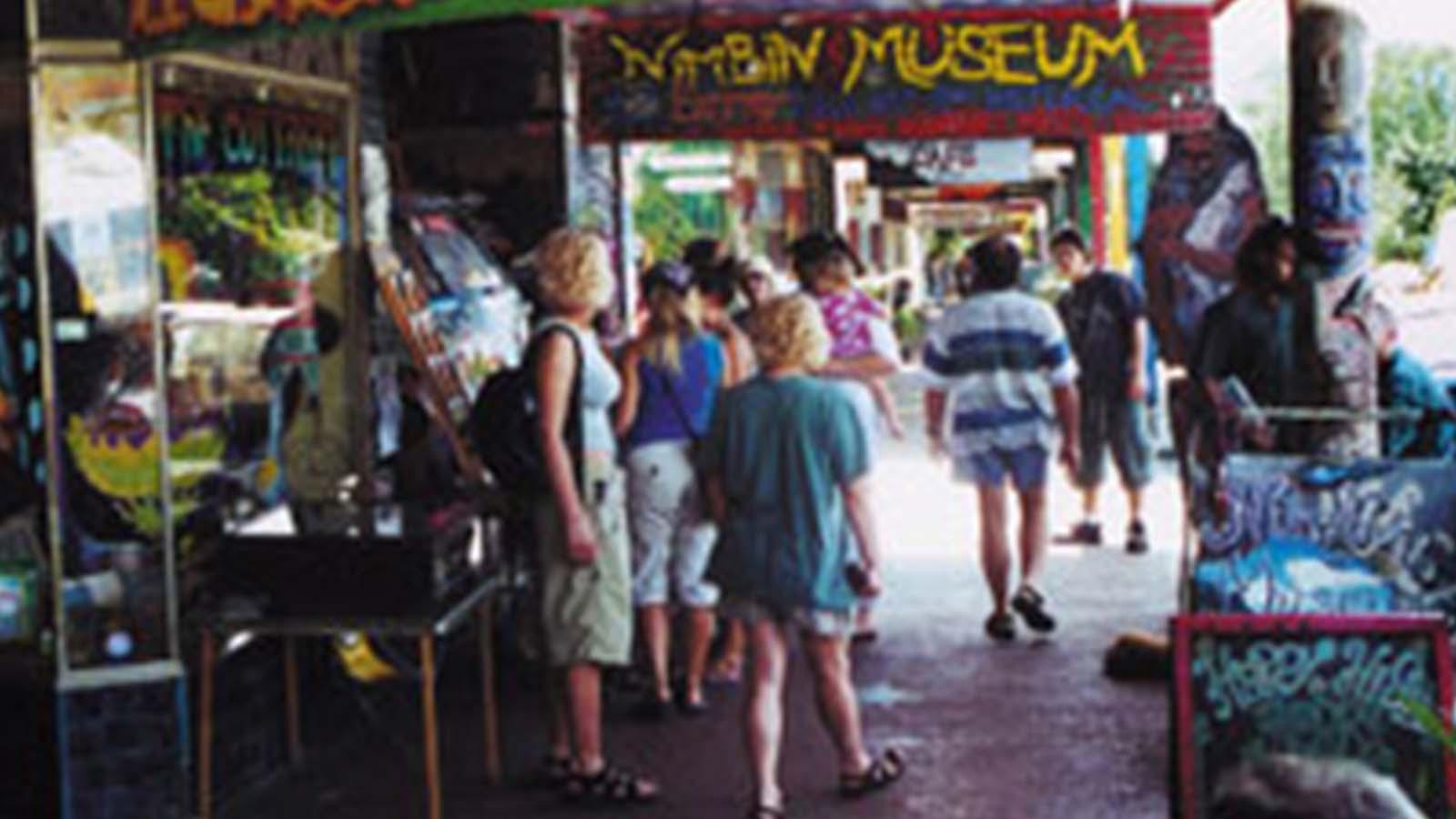 Nimbin Shop