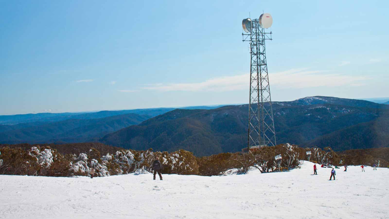 Mt Buller Snow tour