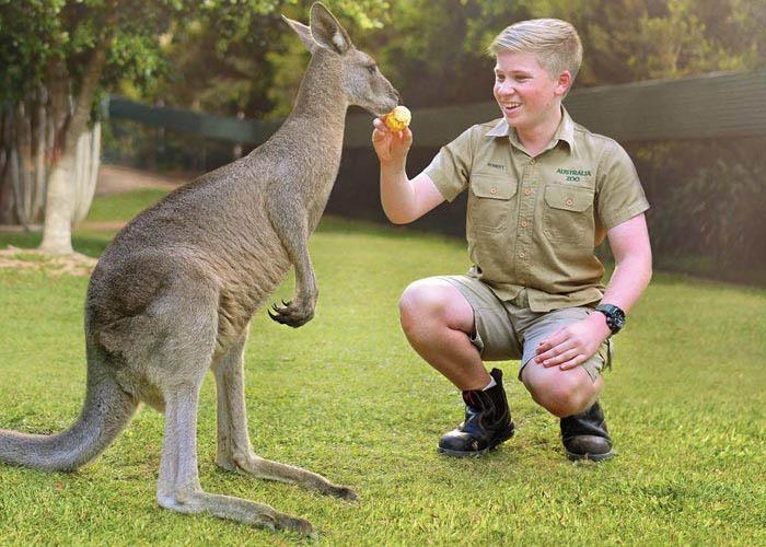 Australia Zoo ex Noosa