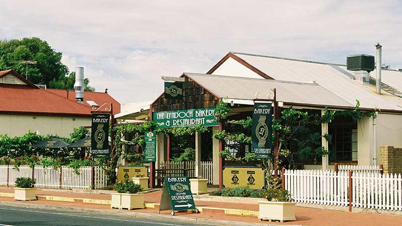 Lyndoch Bakery & Restaurant