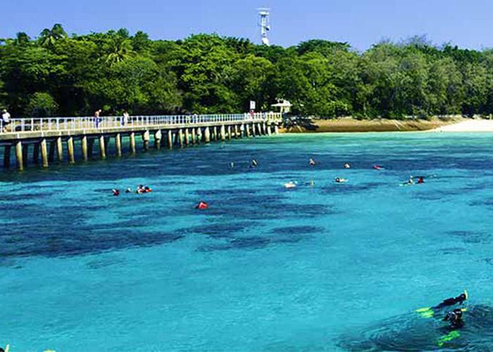 Sydney-Cairns