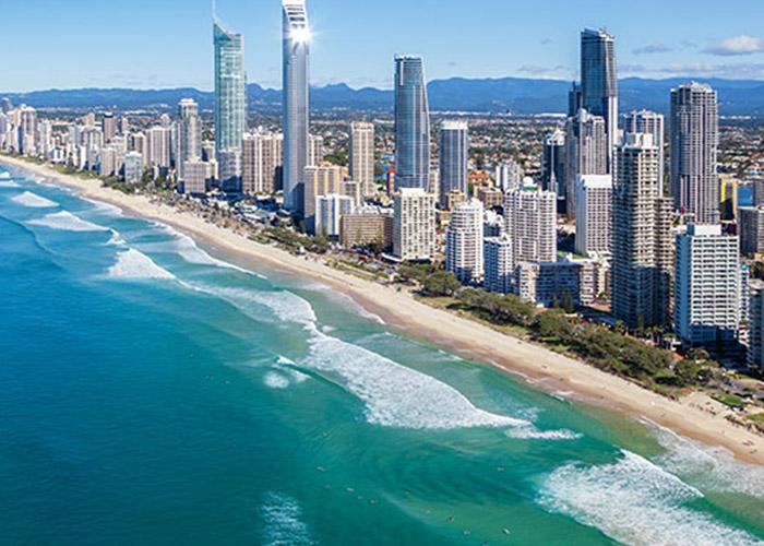 Brisbane-Melbourne