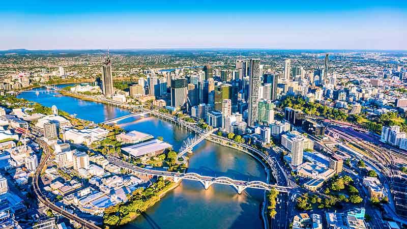 Brisbane <> Toowoomba Commuter Pass
